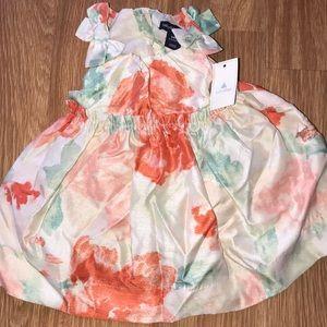 Baby Girls Size 0-3 Months Dress